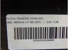 PANY PORTA DAVANTERA DRETA...