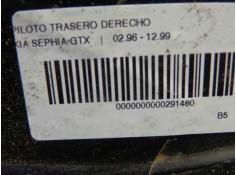 RETROVISOR DERECHO SEAT...