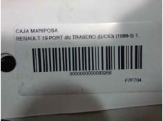 ALCAVIDRES DAVANTER DRET RENAULT PREMIUM 420