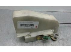 RETROVISOR IZQUIERDO RENAULT CLIO II FASE I (B-CBO) 1.9 Diesel