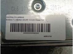RETROVISOR DRET RENAULT ESPACE -GRAND ESPACE (JE0) 2.2 Turbodiesel