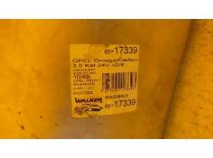RETROVISOR IZQUIERDO NISSAN PRIMERA BERLINA (P11) 2.0 Turbodiesel CAT