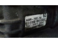 TRANSMISSIÓ DAVANTERA ESQUERRA LAND ROVER FREELANDER (LN) 2.0 Turbodiesel