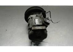 TRANSMISION DELANTERA IZQUIERDA PEUGEOT 406 BERLINA (S1-S2) 1.9 Turbodiesel CAT