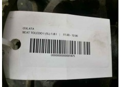INYECTOR OPEL ASTRA G...