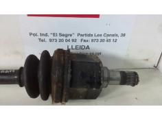 INJECTOR LAND ROVER 88 SANTANA 88 TURBO