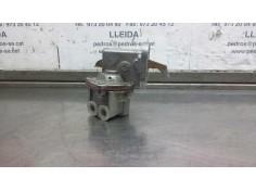 MOTOR COMPLET EBRO L-60 L-60-