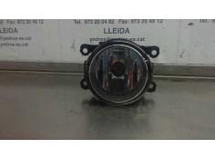 TRANSMISION DELANTERA IZQUIERDA FORD MONDEO BER (CA2) Titanium X