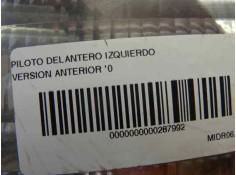 CUERPO DE MARIPOSA SEAT...