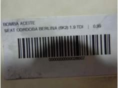 CENTRALETA NISSAN NV 400