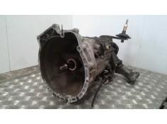 CAJA CAMBIOS MITSUBISHI MONTERO (L040) 2.3 Turbodiesel