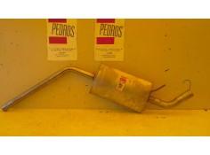 LEFT FOG LAMP FORD TRANSIT...