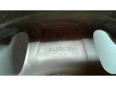 BALLESTA POSTERIOR ISUZU D-MAX 2.5 Twin Turbodiesel