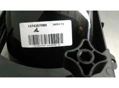REJILLA DELANTERA RENAULT LAGUNA (B56) 1.9 dTi Carminat (A)
