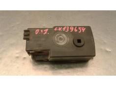 PILOT DARRER ESQUERRE RENAULT MEGANE I FASE 2 CLASSIC (LA ) 1.6 16V RXE
