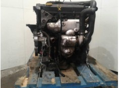 TURBOCOMPRESSOR OPEL FRONTERA A 2.5 Turbodiesel