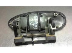 AMORTIGUADOR DELANTERO DERECHO FORD FOCUS BERLINA (CAP) 1.8 TDCi Turbodiesel CAT