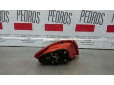 AMORTIGUADOR TRASERO DERECHO FORD FOCUS BERLINA (CAP) 1.8 TDCi Turbodiesel CAT
