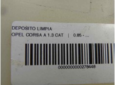 CAJA CAMBIOS MG ROVER STREETWISE 1.6 16V CAT
