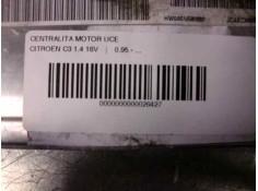 CENTRALETA MOTOR UCE SEAT...