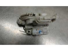 CAJA CAMBIOS VOLKSWAGEN PASSAT BERLINA (312) 1.9 Turbodiesel CAT (AAZ)