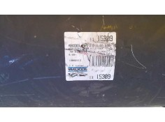 CONDENSADOR/RADIADOR AIRE CONDICIONAT CITROEN XSARA BREAK 1.9 Turbodiesel