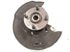 CRANKSHAFT PULLEY OPEL...