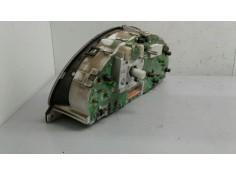 MOTOR COMPLET RENAULT MEGANE I COUPE FASE 2 (DA ) 1.9 dTi Diesel CAT