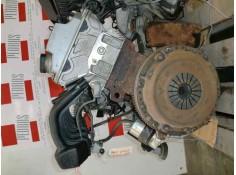 QUADRE INSTRUMENTS PEUGEOT PARTNER (S1) 1.9 Diesel
