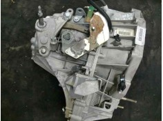CAJA CAMBIOS PEUGEOT 206 BERLINA 1.6 HDi FAP CAT (9HZ - DV6TED4)