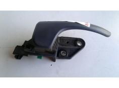 MOTOR ARRANCADA RENAULT LAGUNA (B56) 2.2 Diesel