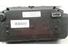 ARBRE DE LLEVES RENAULT TRAFIC CAJA CERRADA (AB 4 01) 2.5 dCi Diesel FAP CAT