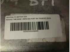 BIELA RENAULT LAGUNA (B56) 1.9 dTi Diesel CAT