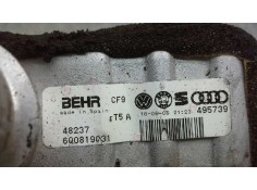 GEARBOX FORD KA (CCQ) 1.3 CAT
