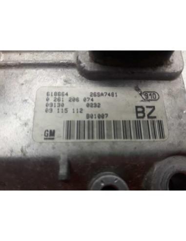 GRILLE DE DAVANT NISSAN TERRANO-TERRANO II (R20) 2.7 Turbodiesel