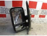 PILOT DARRER DRET NISSAN ALMERA TINO (V10M) 2.2 dCi Diesel CAT