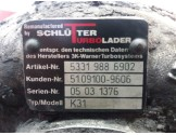 CENTRALETA MOTOR UCE SEAT LEON (1M1) 1.9 TDI