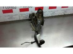 TUB ESCAPAMENT POSTERIOR NISSAN MURANO (Z50) 3.5 V6 CAT