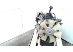 GEARBOX MERCEDES VITO W638...