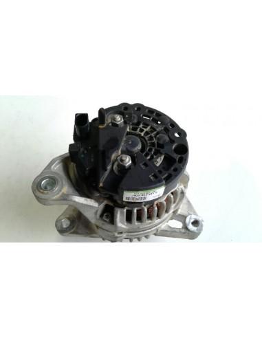 Recambio de alternador para skoda fabia (6y2/6y3) fresh referencia OEM IAM 0124315014