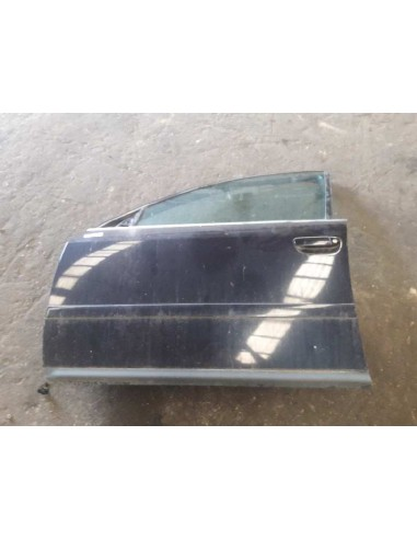 Recambio de puerta delantera izquierda para audi a6 berlina (4b2) 2.5 tdi referencia OEM IAM 4B0831051D