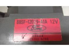 BIELA NISSAN NOTE (E11E) 1.5 dCi Turbodiesel CAT