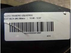 BOMBA OLI NISSAN QASHQAI (J10) 1.5 dCi Turbodiesel CAT