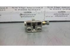 POLITJA CIGONYAL NISSAN QASHQAI (J10) 1.5 dCi Turbodiesel CAT