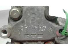 DISC FRE POSTERIOR VOLKSWAGEN GOLF II (191-193)