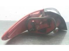RAMPA INJECTORA RENAULT TRAFIC CAJA CERRADA (AB 4 01) 2.0 dCi Diesel CAT