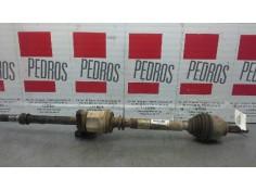 COL·LECTOR ADMISSIÓ RENAULT TRAFIC CAJA CERRADA (AB 4 01) 2.0 dCi Diesel CAT