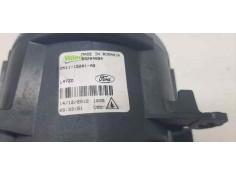 INJECTOR RENAULT TRAFIC CAJA CERRADA (AB 4 01) 2.0 dCi Diesel CAT