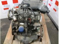 DEPRESSOR FRE/BOMBA BUIT RENAULT TRAFIC CAJA CERRADA (AB 4 01) 2.0 dCi Diesel CAT