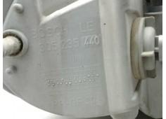 LEFT FRONT TRANSMISSION RENAULT TRAFIC CAJA CERRADA (AB 4 01) 1.9 Diesel
